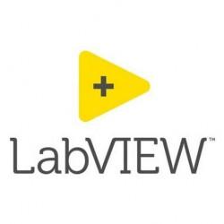 Logo LabVIEW