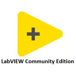 Labview Community Logo