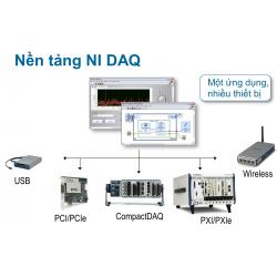 NI cDAQ Platform