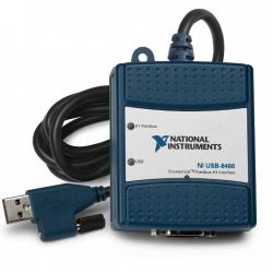 NI USB-8486
