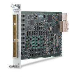 NI PXIe-4340