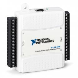 NI USB-6008