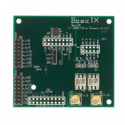 BasicTX USRP