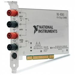NI PCI-4065