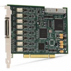 NI PCI-6143