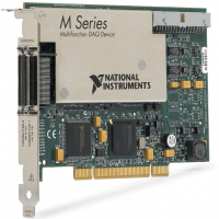 NI PCI-6255