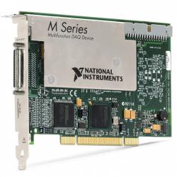 NI PCI-6280