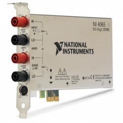 NI PCIe-4065
