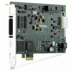 NI PCIe-6320
