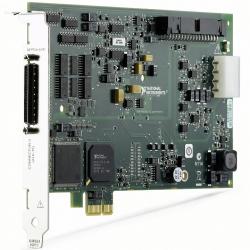 NI PCIe-6341