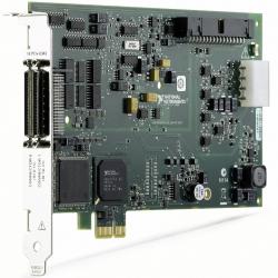 NI PCIe-6343