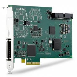 NI PCIe-6346