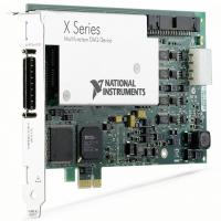 NI PCIe-6351