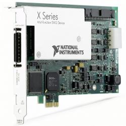 NI PCIe-6361