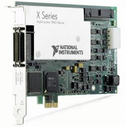 NI PCIe-6363