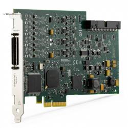 NI PCIe-6374