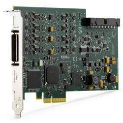NI PCIe-6376