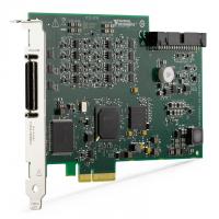 NI PCIe-6738