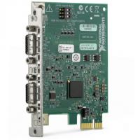 NI PCIe-8362
