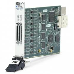 NI PXI-8430-16