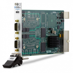 NI PXI-8516