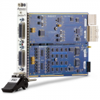 NI PXIe LV-222-511-511
