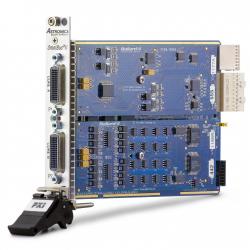 NI PXIe LV-222-550-000