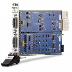 NI PXIe LV-222-555-555