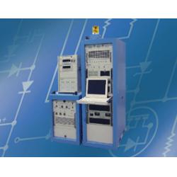 Spacecraft-Power-Bus-Simulator