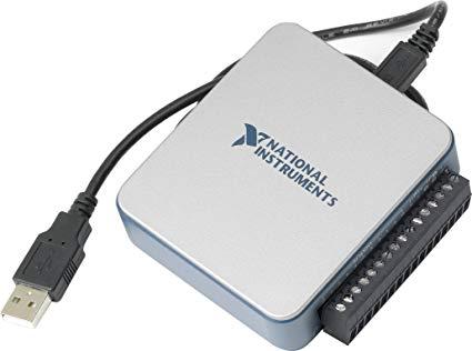 NI USB-6000