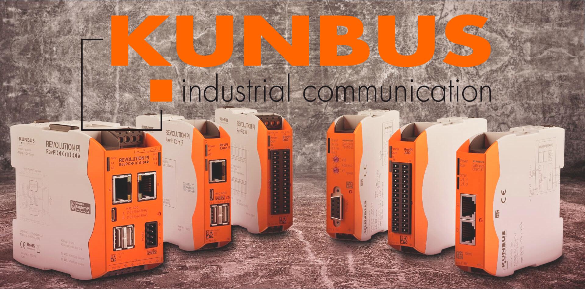 Kunbus poster