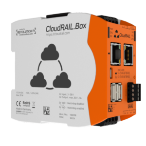 CloudRail-box