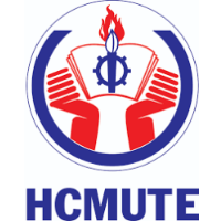 HCMUTE logo