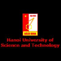 Hanoi UST logo