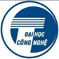 UET VNU logo