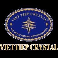 Viettiep crystal logo