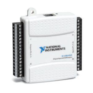 NI USB 6525
