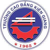 Kien Giang College logo
